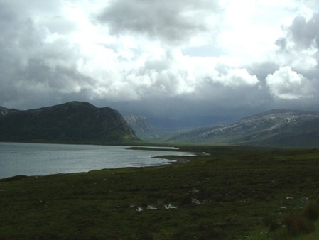 Assynt - Goigach Nordküste