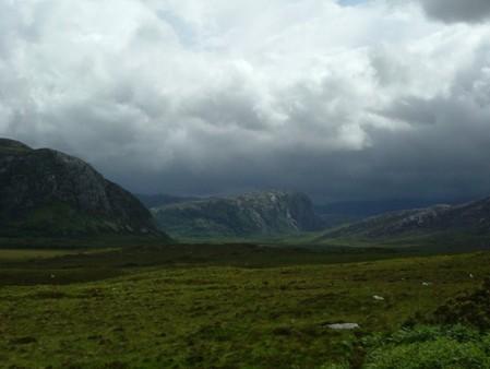 Nordküste - Loch Eriboll