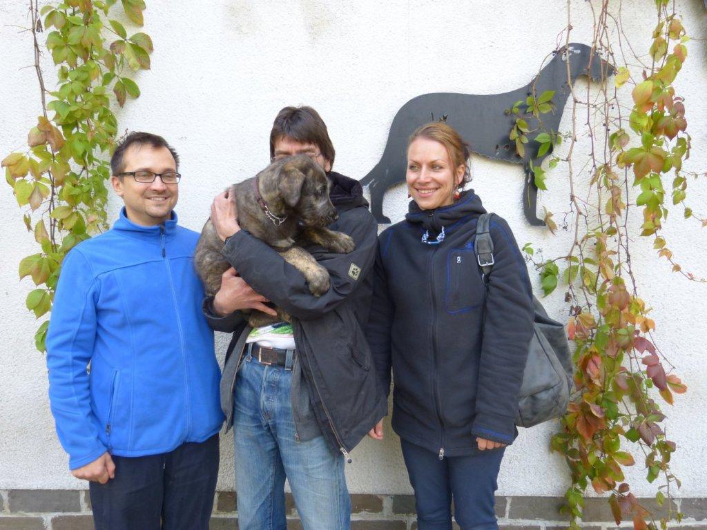 Lumpis neue Familie