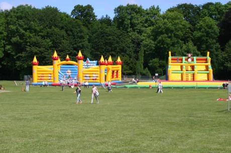 Gelände Freizeitpark Possen