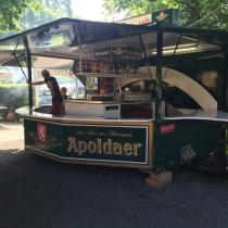 Das Apoldaer Bir ist lecker