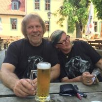 Jürgen & Melitta