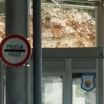 Grenze Montenegro