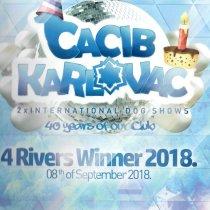 4 Rivers Winner Karlovac - HR